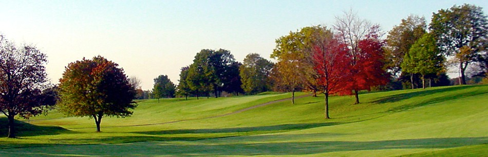 Grosse Ile - Grosse Ile Golf and Country Club