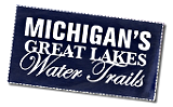 Michigan Water Trails near Grosse Ile