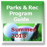 Grosse Ile Parks and Recreation Programs