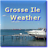 Grosse Ile Weather
