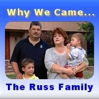 Resident Voices: The Russ Family