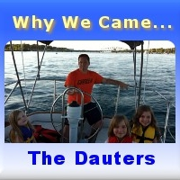 Resident Voices: The Dauter Family