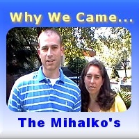 Resident Voices: The Mihalko Family